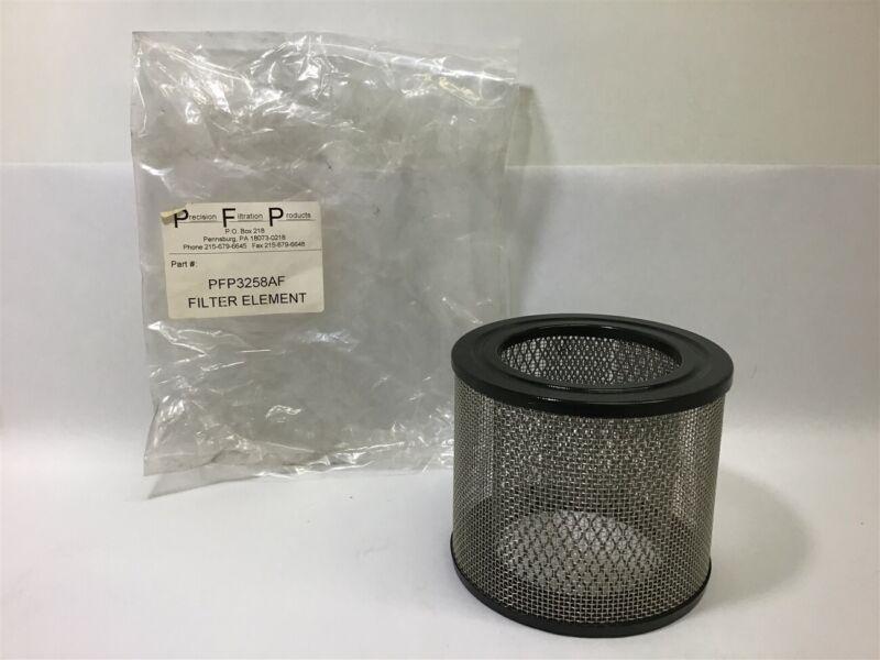 Precision Filtration Products PFP3258AF Filter Element