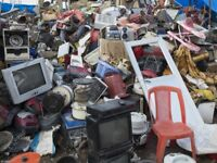 CALL JUNK BROZ @ 437-994-9298 FOR JUNK/GARBAGE REMOVAL!
