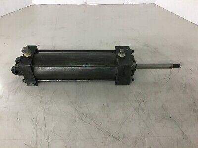 Pneumatic Cylinder 2 12 Bore 7 Stroke 58 Ram