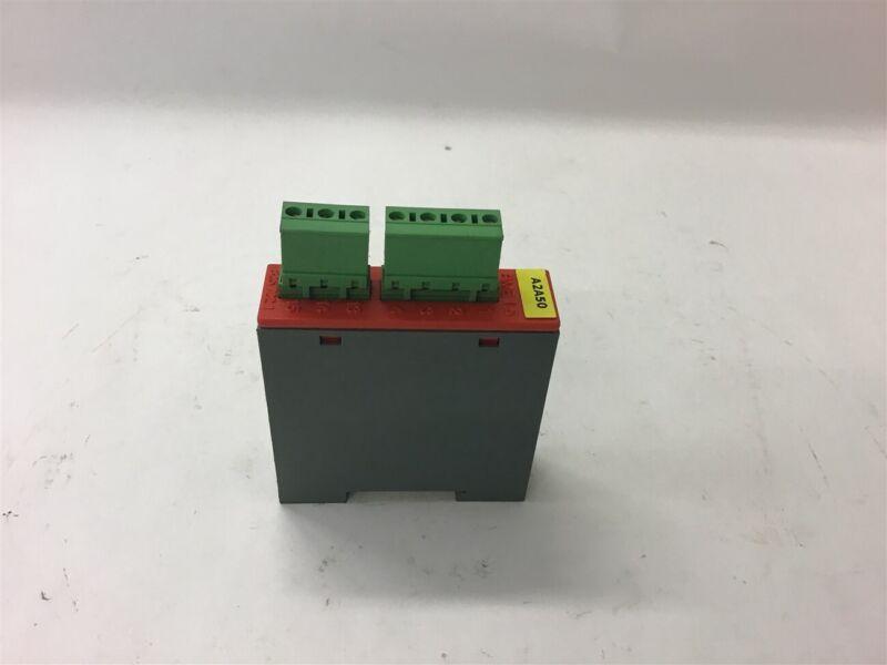 Sew Eurodrive 8257221 Motor Brake Rectifier 150...500V ac 1.5Amp