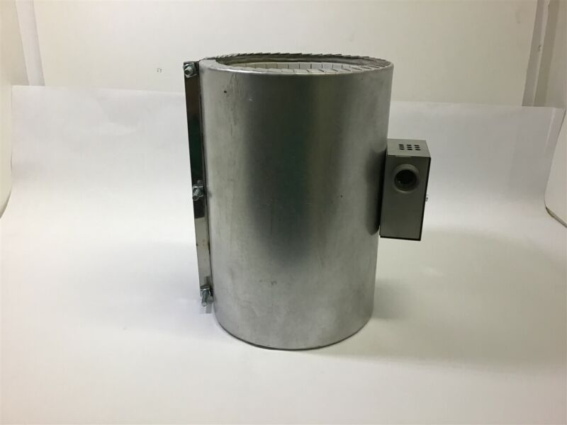 Omega 600649 5000 W 240 Volts Band Heater