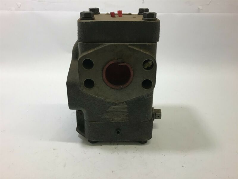 Pacific 10H-J26T15 Two Up Relief Valve