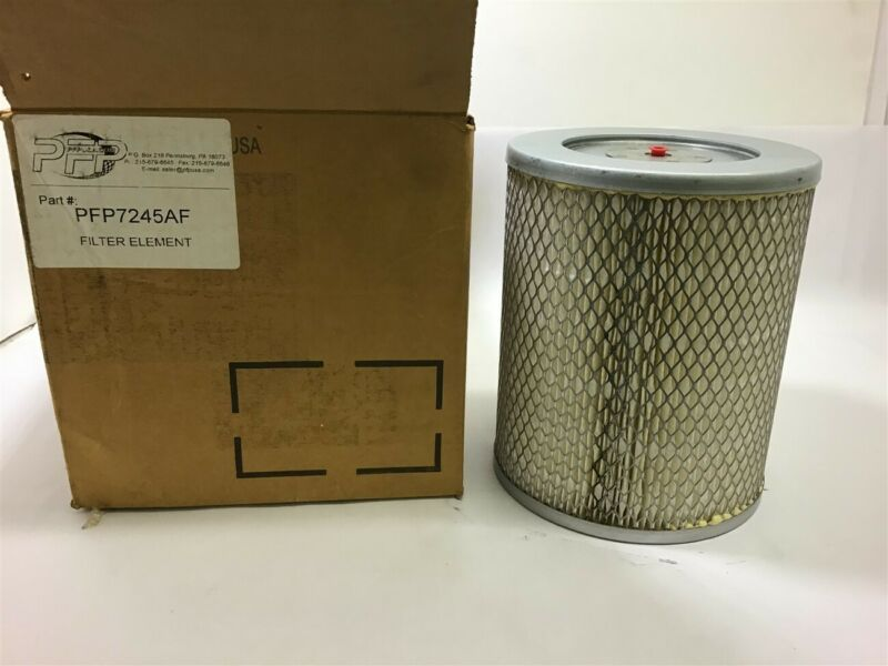 Precision Filtration Products PFP7245AF Filter Element