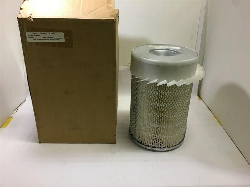CAK532 Air Filter Element