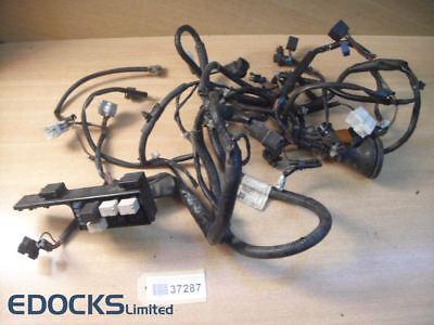 Cable Loom Headlight Motor Engine Compartment Relay Agila a 1,0 1,2 Vauxhall