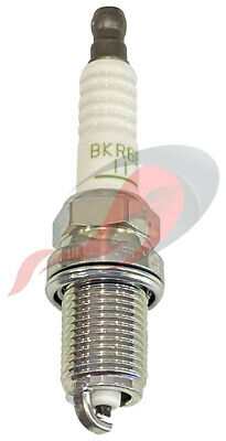 NGK 2756 BKR6E-11 V-Power Premium Copper Spark Plug