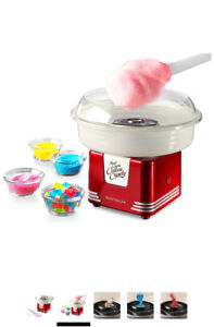 Cotton candy machine. Never used