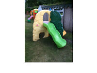Little Tikes/Tykes Jungle Climber, RR£200+,Roundhay LS8