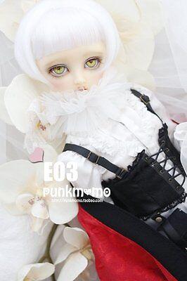 1 3 8-9 Bjd Pullip Perücke Dal DD DOD SD LUTS DD Supper Dollfie Doll Perücken Puppen