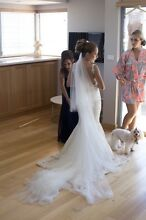 Paid over $10k! 'Amy' wedding gown/dress by designer GALIA LAHAV Quinns Rocks Wanneroo Area Preview