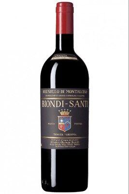 Biondi Santi 6 bottiglie 2003 - ULTIME RIMASTE