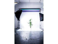 Photography Studio To Rent from £20 per hour