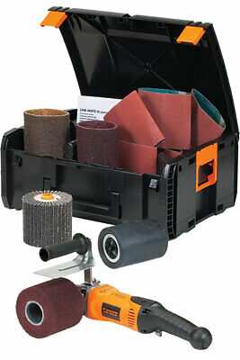Walter 30a269 Drum Sander Kit 12.4a 3800 Rpm