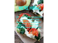 Part Time Cook/Chef