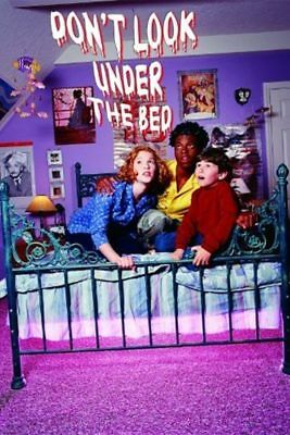 Don't Look Under the Bed (1999) In BOX Region1 With Menu Erin Chambers, Ty
