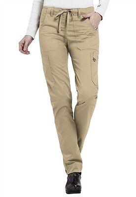 Koi Skinny Lindsey STRETCH cargo scrub pants style 710 (free shipping)