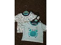 boys upto 1 month clothes
