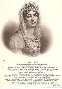 Empress Joséphine