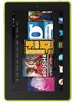 Amazon Kindle Fire HD 7 8GB, Wi-Fi, 7in - Citron