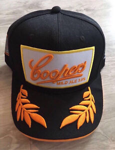 Coopers V8 Supercars Podium Cap Midway Point Sorell Area Preview