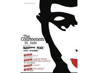 Courteeners Tickets x2 Manchester Arena April 7th