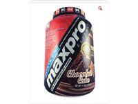 Max pro Protein Powder