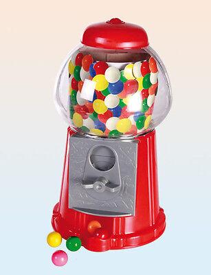 Kaugummiautomat Kaugummi-Automat Kunststoff 22 cm hoch