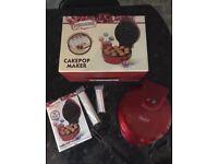 Cake Pop Maker - used once!