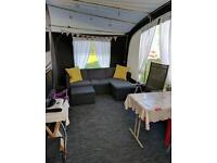 Swift challenger 510 caravan