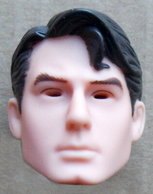 Vintage HEAD fits 9 to 10 inch mego marvel action figure