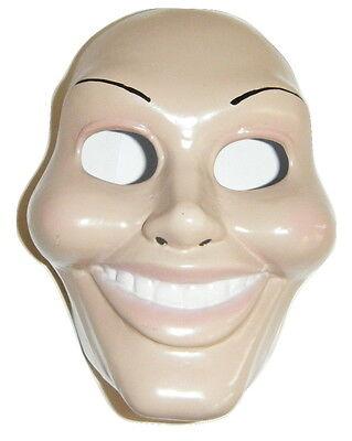 The Purge Maske 1 Kostüm Kostüm Erwachsene Kinder Anarchie Wahl Jahr 2 3