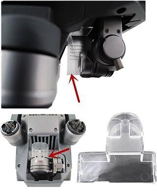 New Gimbal Lock Clamp Camera Cover Protector PTZ Holder for DJI Mavic Pro Drone