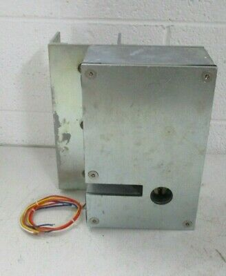 Southern Steel 1050d-2 Lh Electro-mechanical Fence Mounted Gate Jail Lock