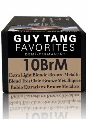 Kenra Professional Metallic Collection Demi Permanent Hair Colour 10BrM Bronze M