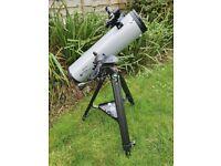 Celestron StarSense Explorer DX 130AZ Smartphone Enabled Telescope in Box