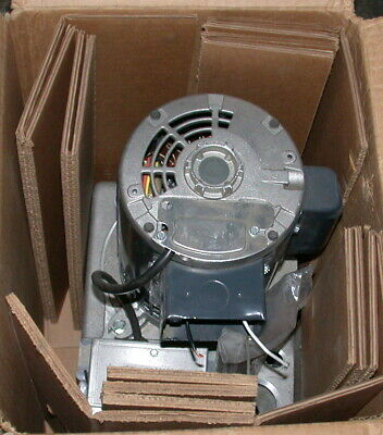 New Hartell Milton Roy L4-115230 Single Phase Reservoir Pump 115230 Vac