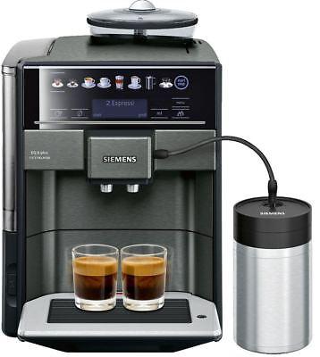 Siemens Kaffeevollautomat TE657F09DE - EQ.6 plus extraKlasse Neu !!!