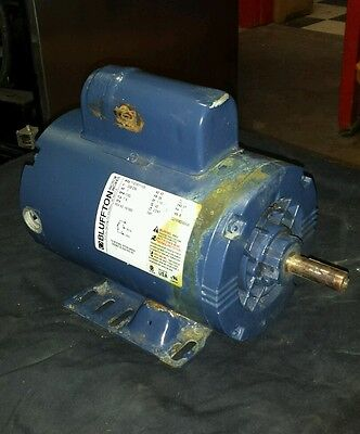 Electro Freeze Parts Gear Motor Single Phase 1 Hp. 33s And Several Others