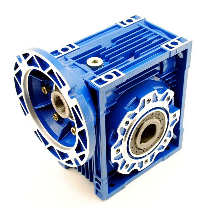 Lexar Industrial MRV075 Worm Gear 25:1 140TC Speed Reducer