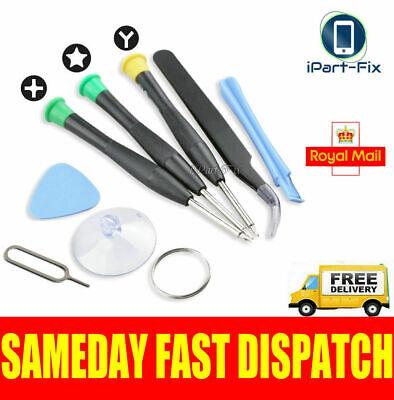 Repair Opening Tool Kit Screwdriver Clip SIM Opener for iPad iPhone 5 6 S 7 8+ X