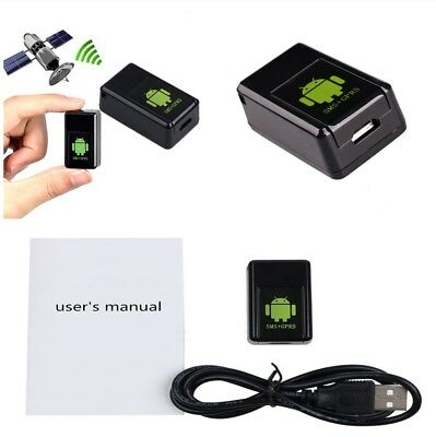 Real Time Gps Locator Tracker Listening Device Gsm Gprs Network For Car Vehicle