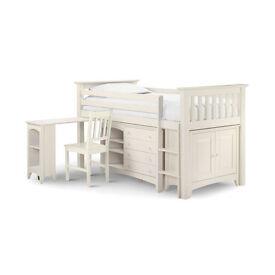 Julian Bowen Kids SleepStation with Storage - £250