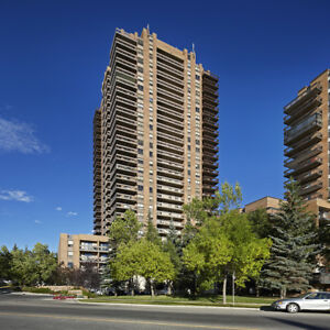 2 Bed SW Calgary 962 sqft with 1 MONTH FREE!
