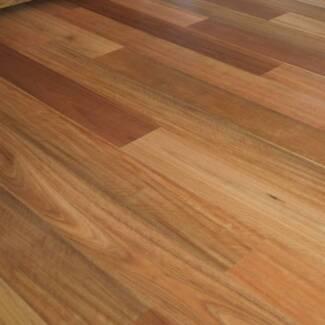 Australian Native Engineered Hardwood Flooring/Pre-Finished