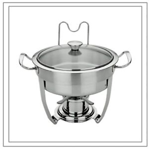 FOOD WARMER ( CHAFING DISHES) FOR RENT!  $10