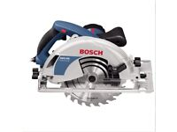 Bosch Professional GKS 85 Corded 240 V Circul