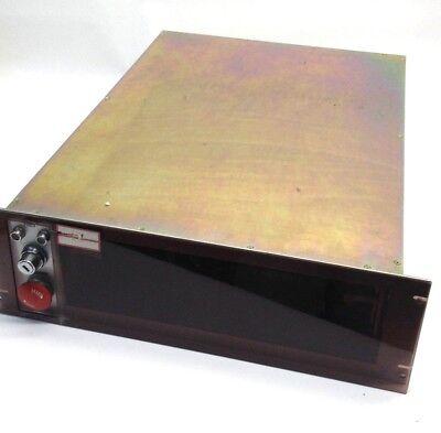 Mitutoyo 8504052 Fj-403 Cmm Control Board Chasis Enclosure W Backplane