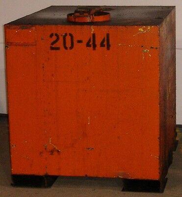 Sls1g66 Bulk Oil Tank  8168mo