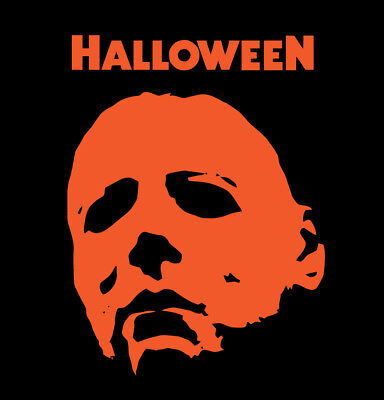 Michael Myers Halloween shirt Horror Film scary movie Mike slasher - Halloween Horror Filme