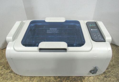 Dentsply Sirona Resurge Ultrasonic Cleaner System 2 Gallon/7.5 Liter 0060200FG